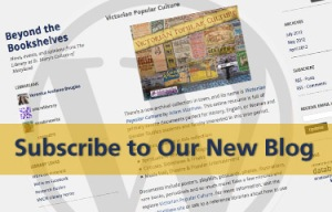 Subscribe to our new blog