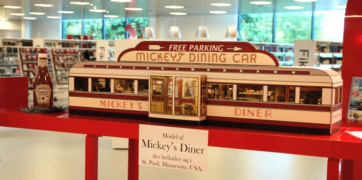 American Dining Car