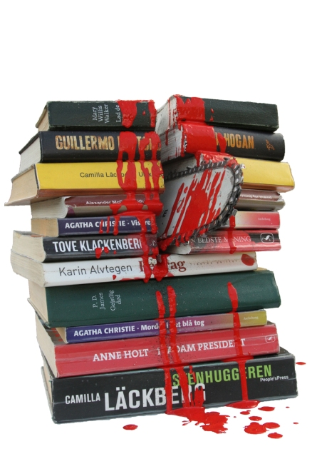 sawed books