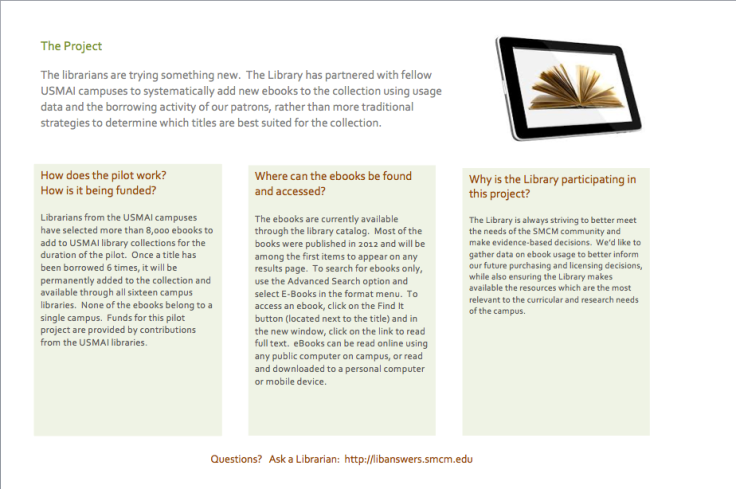 Ebook Brochure Inside
