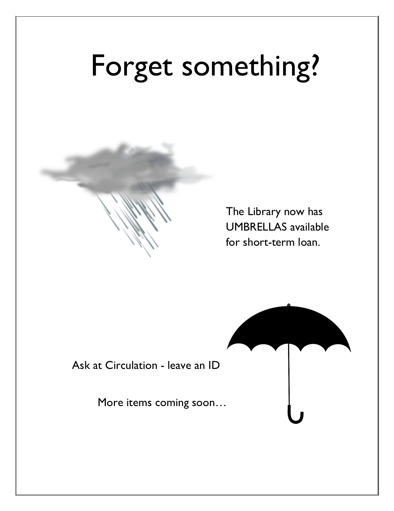 Something To Celebrate: Inspiration For Library Creatives