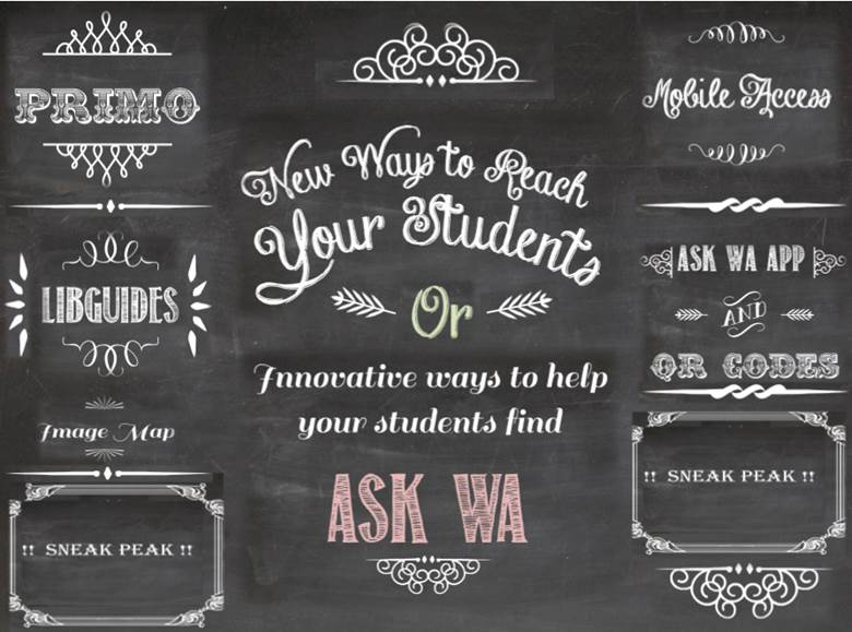 Chalkboard Designs Ideas similar Chalkboard Style Poster Design With Fonts To Love Librarian Design