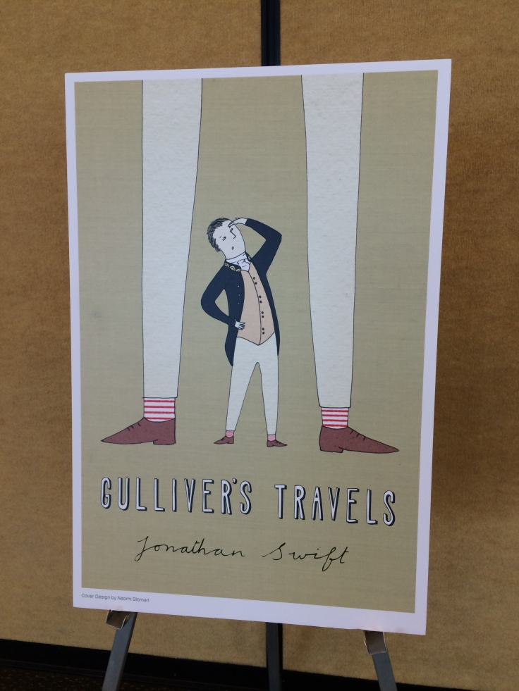 Gulliver's Travels - Recovering the Classics Project