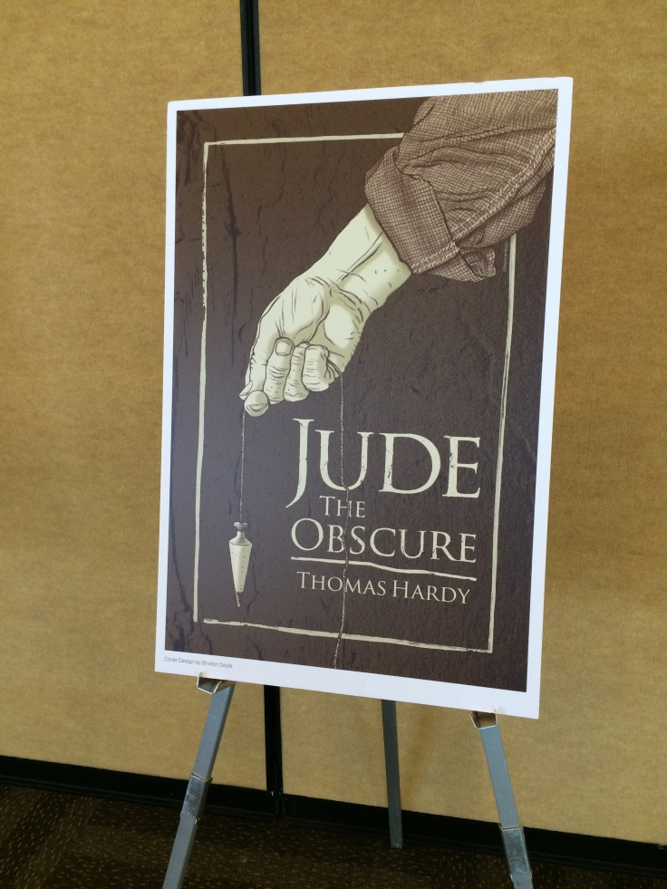 Jude the Obscure - Recovering the Classics Project