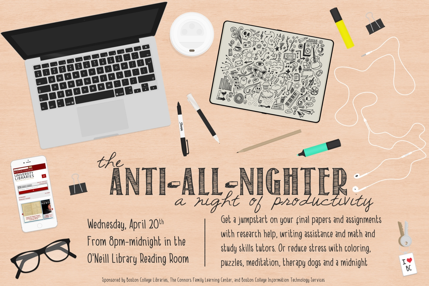 Anti-All-Night-Poster