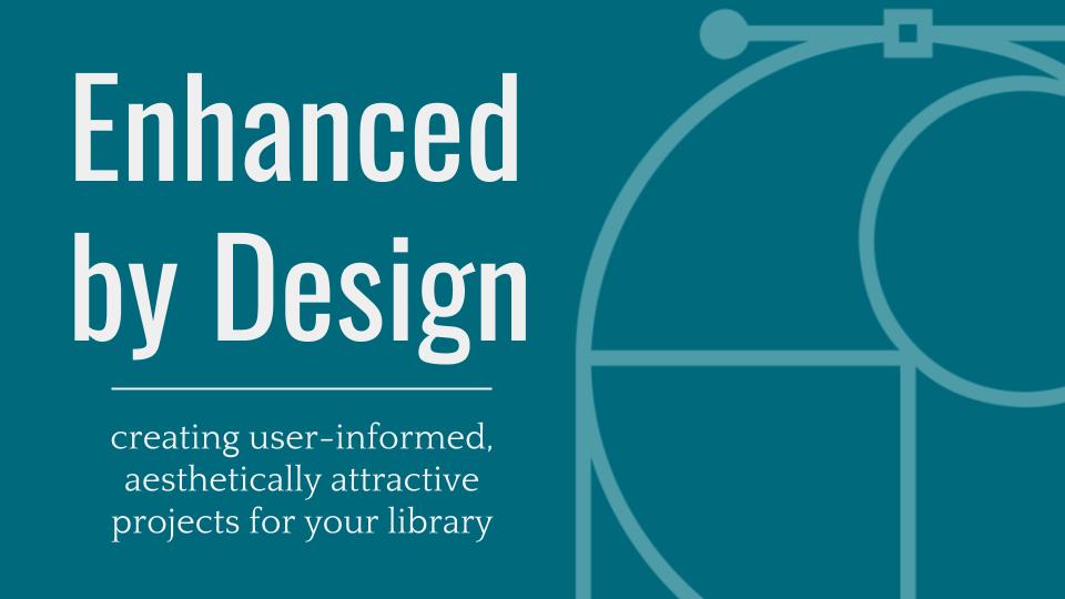 google slides librarian design share