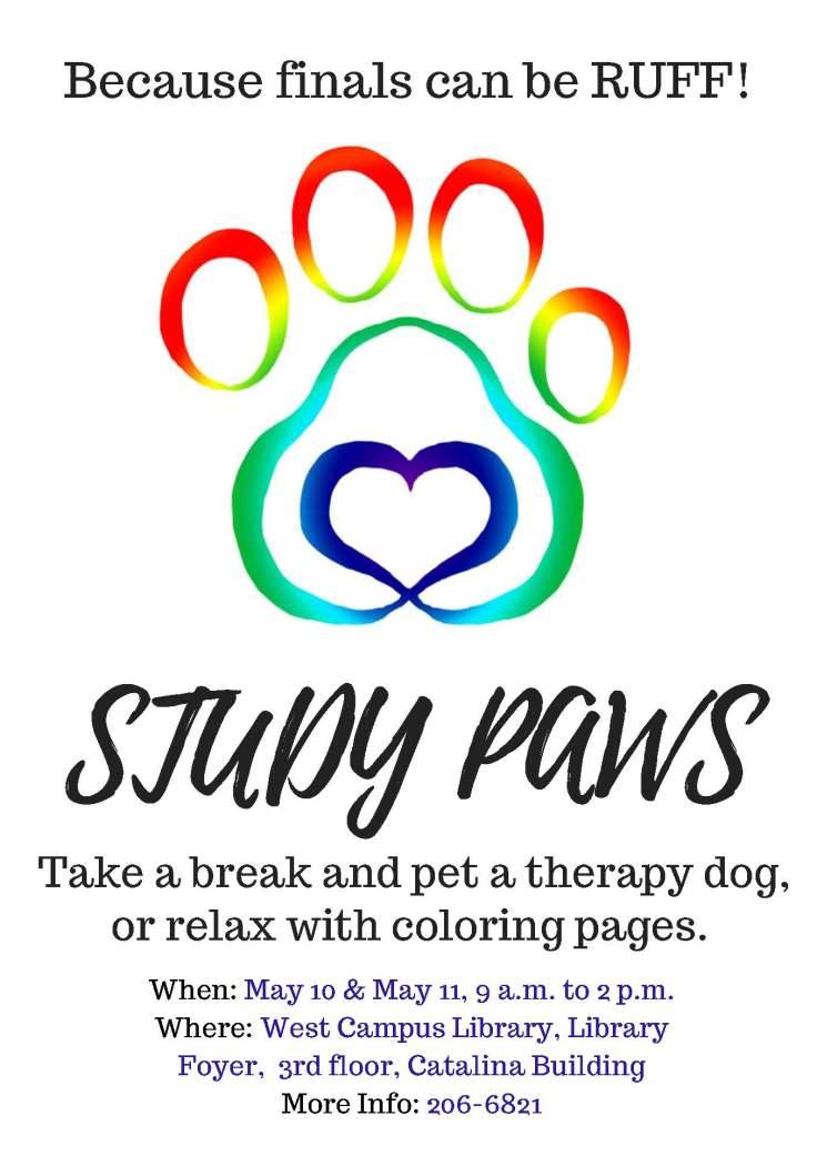 StudyPaws