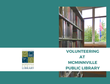 Volunteering at MCM-front